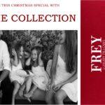 Christmas gift - Frey luxury pillows