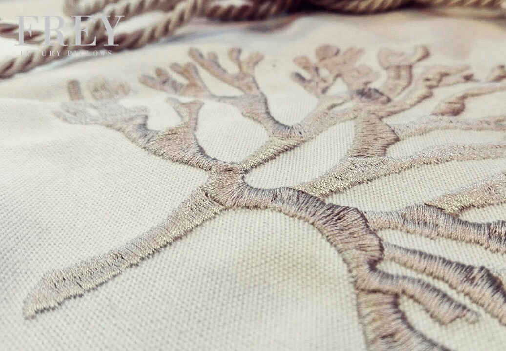 Embroider your story