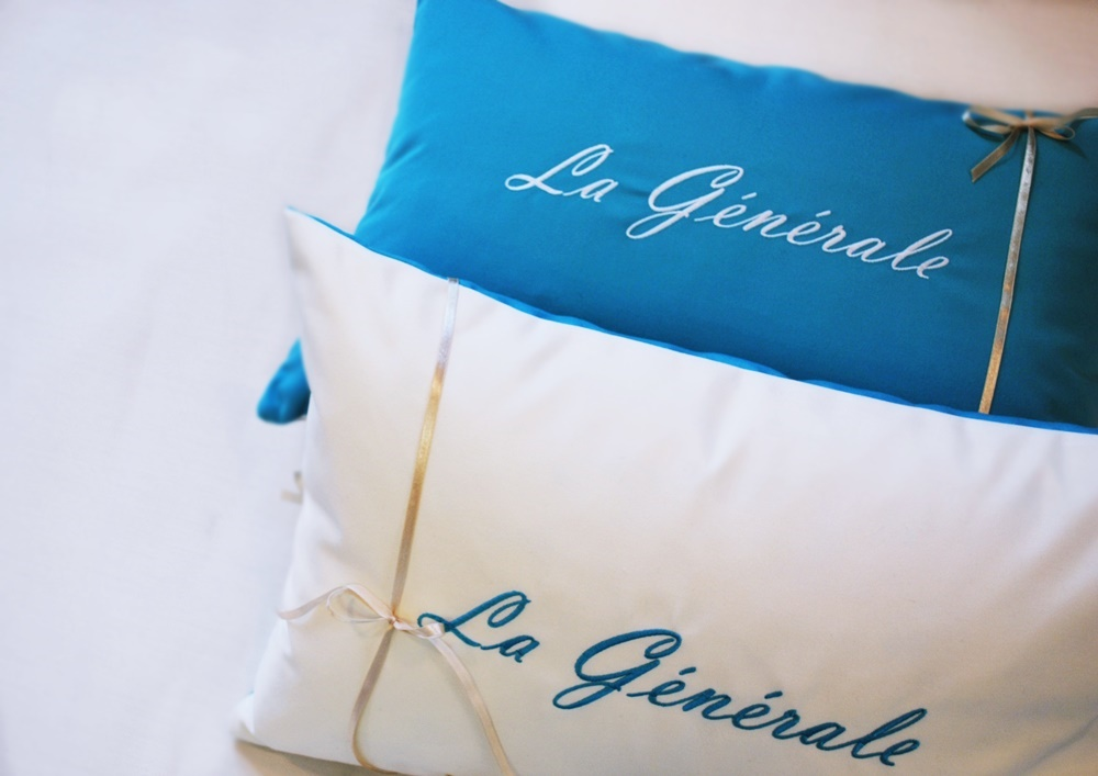 Personalized Embroidery Archives Frey Luxury Pillows Luxury