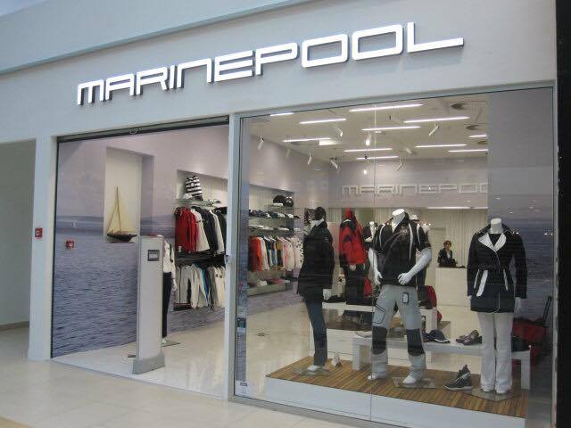 Marinepool store - Frey luxury pillows