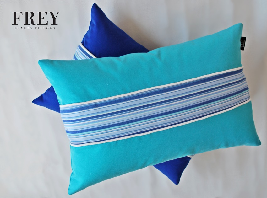 Frey design - unique pillows