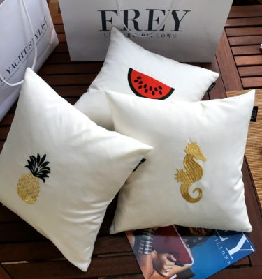 Multibrand Mare store- Frey luxury pillows
