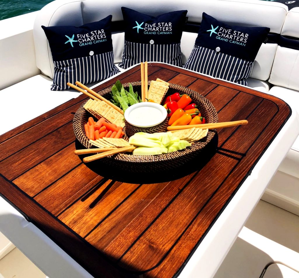 decorative-pillows-on-luxury-yacht